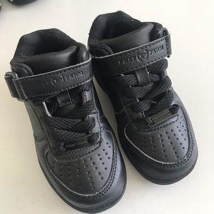 Phat Farm Black Sneakers